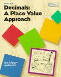 Decimals A Place Value Approach