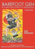 Barefoot Gen 3 Life After the Bomb