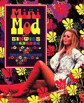Mini Mod Sixties Book