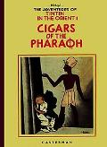 Adventures of Tintin Cigars Of The Pharoah