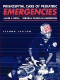 Prehospital Care of Pediatric Emergencies