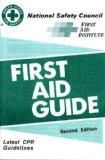 First Aid Guide 100 Perpack