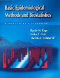 Basic Epidemiological Methods and Biostatistics A Practical Guidebook