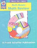 Sixth Grade Math Review