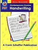 Basics First, Handwriting Contemporary Cursive