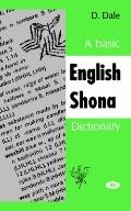 Basic English-shona Dictionary