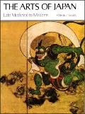 Arts of Japan:late Medieval to Mod.,v.2