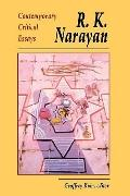 R.K. Narayan Contemporary Critical Perspectives