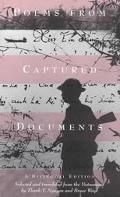 Poems from Captured Documents