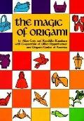 Magic of Origami - Alice Gray