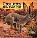 Creatures of the Desert World