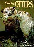 National Geographic Amazing Otters - M. Barbara Brownell - Hardcover