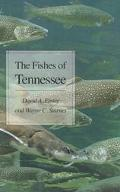 Fishes of Tennessee