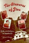 Airwaves of Zion Radio and Religion in Appalachia