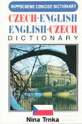 Czech-English/English-Czech Concise Dictionary