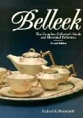 Belleek: The Complete Collector's Guide and Illustrated Reference