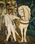 Diego Rivera: Murals for the Museum of Modern Art : Murals for the Museum of Modern Art