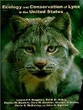 Ecology and Conservation of Lynx in the United States (General Technical Report Rmrs, Gtr-30...