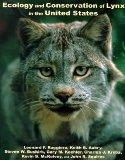Ecology & the Conservation of the Lynx in the United States