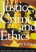 Justice, Crime & Ethics