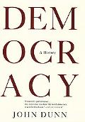 Democracy A History