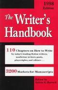 Writer's Handbook-1998 Edition