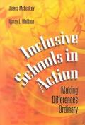 Inclusive Schools in Action Making Differences Ordinary