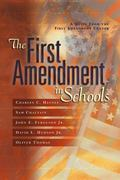 First Amendment in Schools A Guide from the First Amendment Center