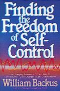 Finding the Freedom of Self-Control
