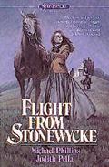 Flight from Stonewycke, Vol. 2
