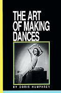 Art of Making Dances