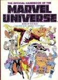 Official Handbook of the Marvel Universe, Vol. 9