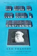 Death of Ivan Ilyich and Confession