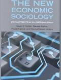 New Economic Sociology Developments in an Emerging Field