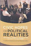 Civic Hopes and Political Realities: Community Organizations and Political Engagement among ...
