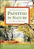 Sierra Club Guide to Painting in Nature