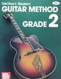 Mel Bays Modern Guitar Method Grade 2