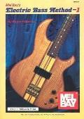 Electric Bass Method