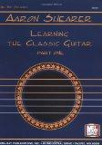 Learning the Classic Guitar, Vol. 1