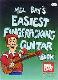 Mel Bay Easiest Fingerpicking Guitar