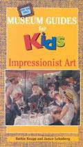 Impressionist Art Museum Guide for Kids