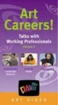 Art Careers Video Library