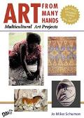 Art from Many Hands Multicultural Art Projects