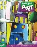 Explorations in Art Grade 4 SE : Student Edition