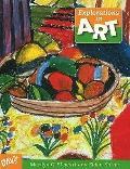 Explorations in Art: 5th Grade Student Book