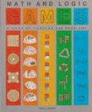 Math and Logic Games: A Book of Puzzles and Problems - Franco Agostini - Hardcover