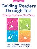 Guiding Readers through Text: Strategy Guides for New Times