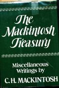 MacKintosh Treasury: Miscellaneous Writings of C. H. MacKintosh - Charles Henry Mackintosh -...