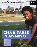 Tools & Techniques of Charitable Planning (Tools & Techniques)