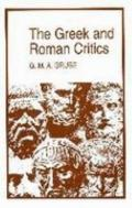 Greek and Roman Critics